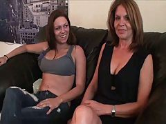 Mother Daughter 039 S Friend Footjob 2 Daughter 039 S Friend Teachin Mom