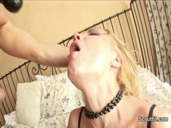 Hardest Porn Casting You Ever Seen With Skinny Teen
