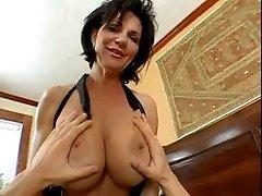 Nymphomaniac Mom