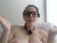 Lactating Tits 2