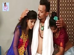 Indian Hot Video Jism Ka Bhooka Dhongi B 001