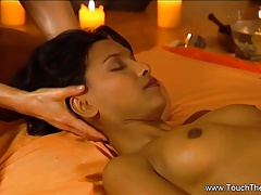 Incredible Tantra Womens Massage